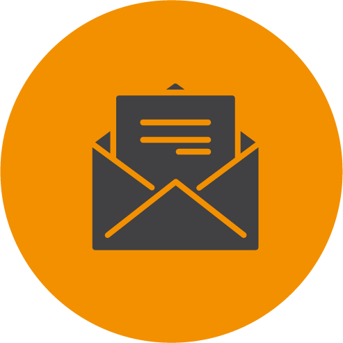 Email Link Icon